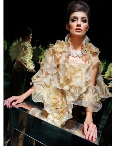 Silk Roses